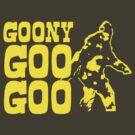 Goony Goo Goo by BUB THE ZOMBIE