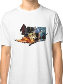 Harry Potter in Watercolour Classic T-Shirt