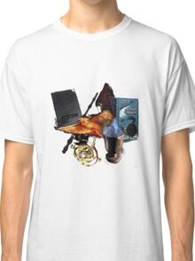 Harry Potter in Watercolour Version 2 Classic T-Shirt
