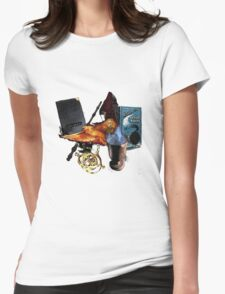Harry Potter in Watercolour Version 2 T-Shirt
