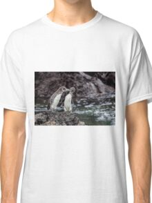Get off my Cloud Classic T-Shirt