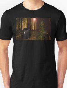 Wood Between the Worlds T-Shirt