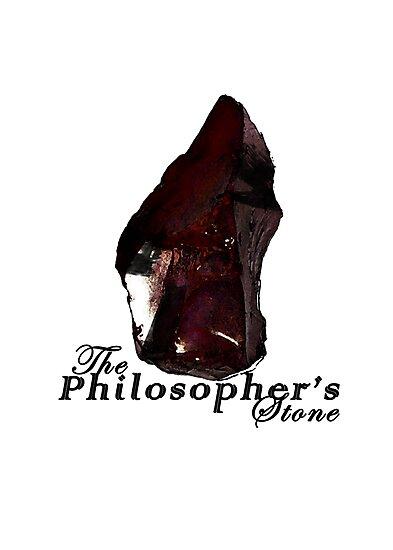 The Philosopher's Stone by Fiona Boyle