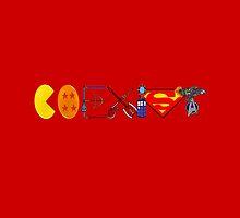 Coexist 2.0 by EpicNerdom