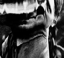 A Hitler. by Boccioni