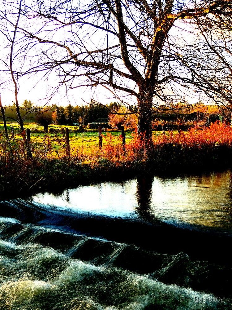 Eynsford by Barnbk02