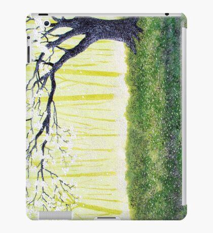 Spring Morning iPad Case/Skin