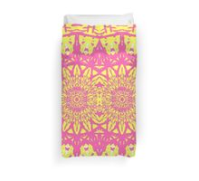 The Mandala Eyes Collection #13 Duvet Cover