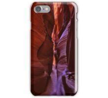 Spooky Gulch iPhone Case/Skin