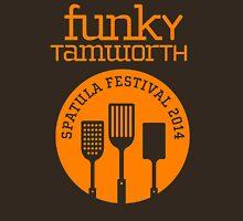 Tamworth Spatula Festival 2014 Unisex T-Shirt