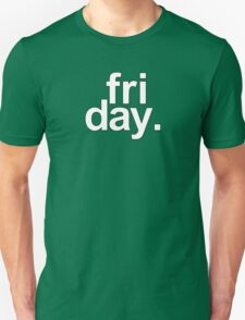 Use On Thursday To Fool Others T-Shirt