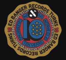 Ed Banger Records - 10 years by Mrlagare456