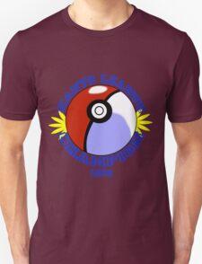 Kanto League Champion T-Shirt