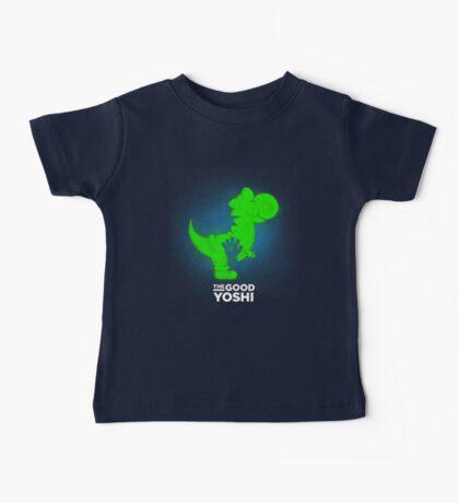 The Good Yoshi Baby Tee