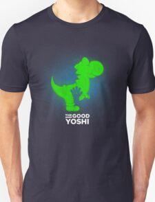 The Good Yoshi Unisex T-Shirt