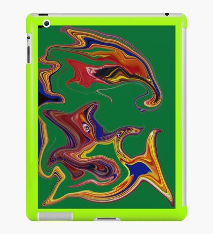 Play Time Pad iPad Case/Skin