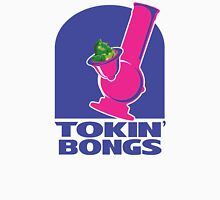 Tokin' Bongs Unisex T-Shirt