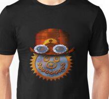 steampunk smileyface Unisex T-Shirt