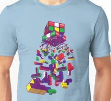 The God Cube Unisex T-Shirt