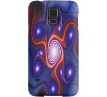 GRAFITTI Samsung Galaxy Case/Skin