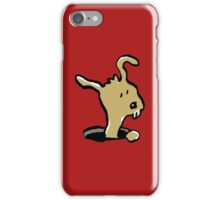 rabbit hole iPhone Case/Skin