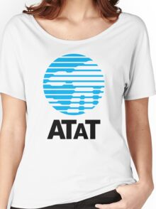 ATaT Women's Relaxed Fit T-Shirt
