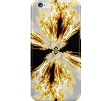 Daylight Fractal iPhone Case/Skin