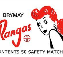 Rangas - V2 by axemangraphics