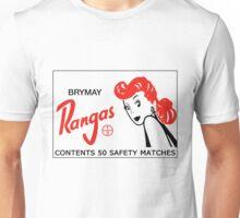 Rangas - V2 Unisex T-Shirt