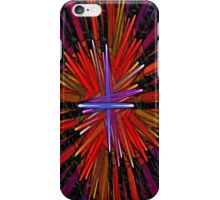 Speed Bumps iPhone Case/Skin
