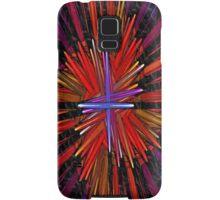 Speed Bumps Samsung Galaxy Case/Skin