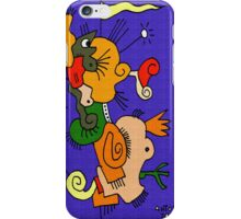 ANTOH ART iPhone Case/Skin