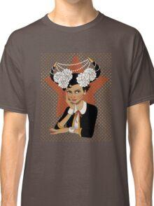 Chanel: the Little Black Bull Classic T-Shirt