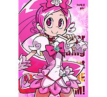 Magical Girl Collection #6 - Blossom Photographic Print