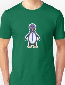 Argyle Penguin Unisex T-Shirt