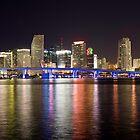Miami by JMDasso