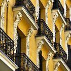 Madrid by JMDasso