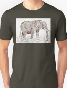 Elephant rumble T-Shirt