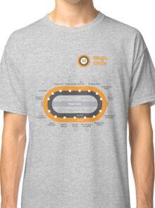 Glasgow Underground - Potter Style Classic T-Shirt