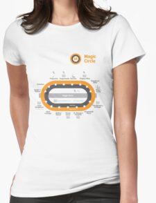 Glasgow Underground - Potter Style T-Shirt