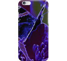 butterfly beauty iPhone Case/Skin