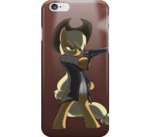 Mafia Applejack iPhone Case/Skin