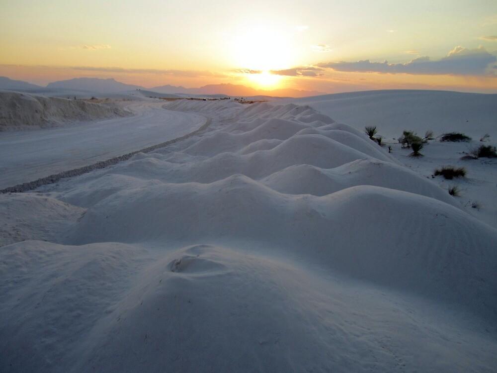 Dunes of Mystique by podspics