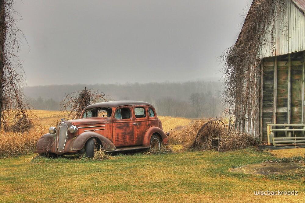 Country Cruiser by wiscbackroadz