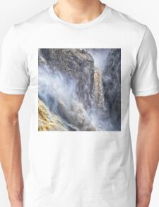Magnificent falling water T-Shirt