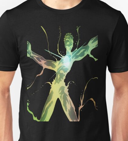 Yu Yu Hakusho: Yusuke Spirit Orb Unisex T-Shirt