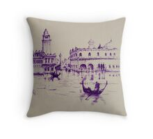 Venice memories #1 Throw Pillow