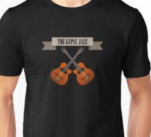 The Gypsy Jazz Unisex T-Shirt