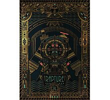BioShock: Rapture Photographic Print