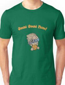 Omni Omni Nom! Unisex T-Shirt